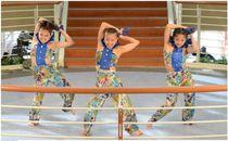 「天保山キッズ&ティーンズ ダンスコンペティション 17th 海遊館25周年特別記念大会」開催!