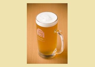 道頓堀地ビール(ケルシュ)イメージ